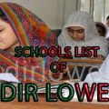 Schools List DIR Lower